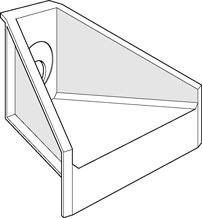 GRC 300 Series Headwall