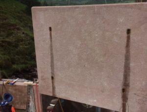 bespoke concrete casting